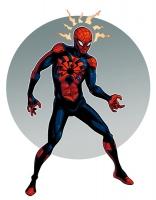 Spider-man redesign, Marvel